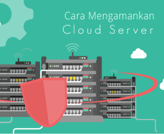 Cara Mengamankan Cloud Server Baxohost