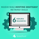 6-kekurangan-hosting-gratis-baxohost