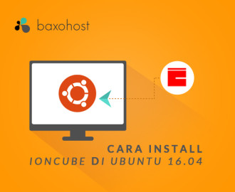 Cara Install Ioncube Baxohost