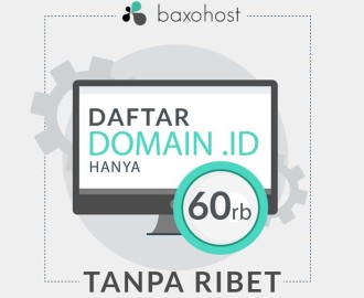Domain ID 60rb Baxohost