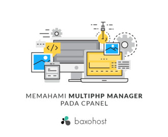 Memahami MultiPHP Manager Pada cPanel